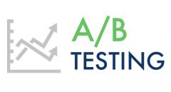 Professional A/B Testing on Website for Maximizing Conversion Rate e-Commerce Website