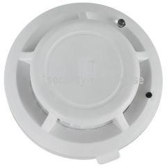 Ceiling Mount Smoke Detector for Wired Home Security Alarm