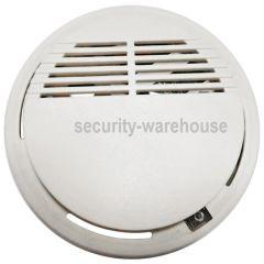 Wireless Smoke Sensor for Home Security Alarm 315433 MHz