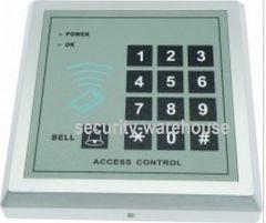 RFID Card Reader Keypad Password EM ID Card Standalone 500 User