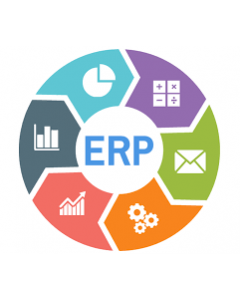 Enterprise Resource Planning (ERP) System for Small and Medium Sized Companies