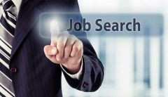 Website for Recruitment Firm