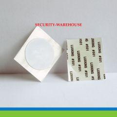 RFID NFC Mobile Self-Adhesive Sticker Label Soft