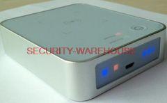 Portable Bluetooth+USB UHF RFID reader card reader card issuer Desktop R500 program Long Range 2M
