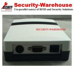RFID UHF Desktop Reader Writer Multi-Tag EPC 96-bit+18000-6B RS232/TCPIP/USB 0.5M SDK