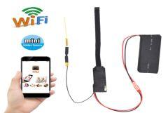 WIFI  aerial Camera MINI-S10