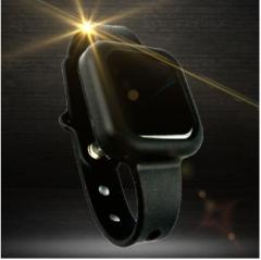 RFID NFC HF Wristband Bluetooth Reader 14443 15693 Felica Mifare