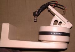 High Performance Motor Indoor Pan-tilt Wall-mount for CCTV Camera 3030W