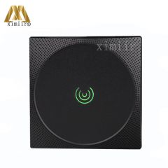 13.56MHZ IC Card MF Card Mi-fare Card Access Control Reader Wiegand34 Card Door Reader For Access Co