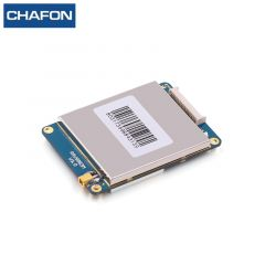 865-928Mhz R2000 long range uhf rfid module one antenna port with RS232 interface free SDK for atten
