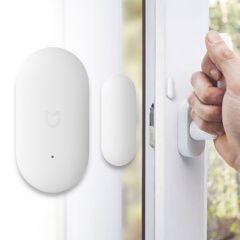 Aqara Smart Door Windows Sensor Wireless Intelligent Mijia Home anti-theft protection Zigbee functio