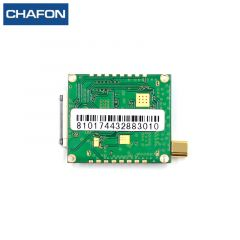 15M long range uhf rfid reader module 865-868Mhz 902-928mhz with one antenna port used for ti