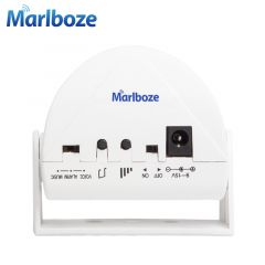 Wireless Door Bell Welcome Chime Alarm Music Switch PIR Motion Sensor Shop Home Hotel Entry Security
