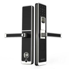 Xiaomi Aqara Mijia Smart Door Touch Lock ZigBee Keyless Fingerprint Password 4in1 Mi Home App Contro