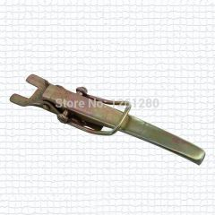 metal hasp equipment buckle car Compartments buckle tricycle lock hardware part fasten
