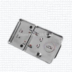 universal hardware bag accessories iron hasp lock spring latch wooden box buckle air