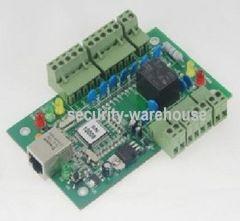 Access Controller TCP/IP Net Web Admin 1 Door 2 Reader