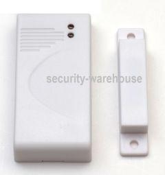 Wireless Door Sensor Contact for Burglar Alarm