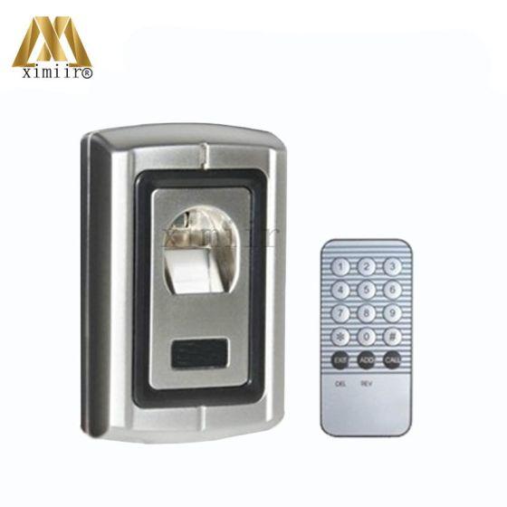 Biometric metal fingerprint door access controller VIDI-AC-F007
