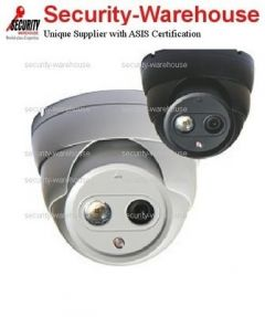 1/3 inches Sony CCD CCTV 3 6-16mm Indoor Dome Security Camera 1 IR 700 TVL White