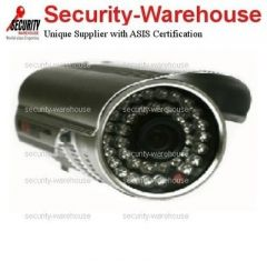 1/3 inches Sony CCD CCTV 3 6-16mm Security Camera Outdoor Silver B 36 IR 420 TVL