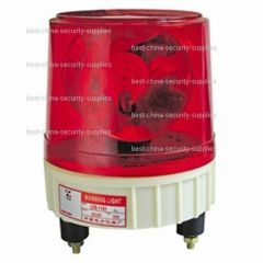 Warning Rotating Light for Emergency 220V