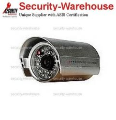 1/3 inches Sony CCD CCTV 3 6-16mm Security Camera Outdoor Silver 36 IR 700 TVL