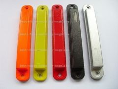 RFID UHF 860-960 MHz Metal Resistant Outdoor Rugged ABS Tag EPC Custom Colors 135x20x15mm