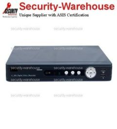 4V1A channel Standalone CCTV DVR H 264 Network IP D1 Ultra-light iPhone Android