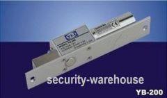 YB-200 Safety +Magnetic Bolt Lock NC