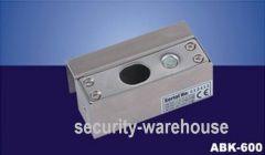 Alloy Lock Bracket for Glass Door 10-15mm for Yilin YB Bolt Lock ABK-600