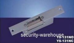 YS-131NONC short panel western style Electric Strike Lock