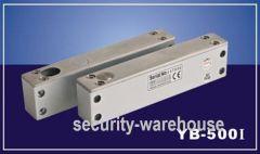 YB500I narrow frame Door Bolt Lock externally mounted Bolt Lock