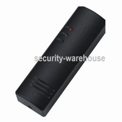 PT-R70 IC Card Access Control Card Reader TUBE SHAPE SLIM FORM FACTOR