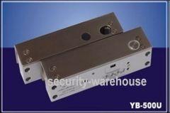 Bolt Lock Electric door lock Frameless Glass Door Locks +MOV CE EU Cert