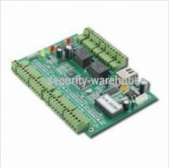 Wiegand two-door bi-directional access controller TCP IP network-based access control panel Access Control Card