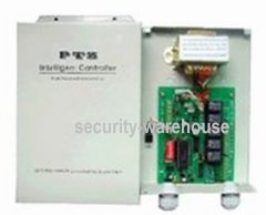 Monitor PTZ CCTV Controller Decoder Decoder monitor indoor and outdoor housing +multi-protocol decoder