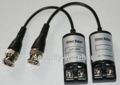 CCTV Passive Video Balun Passive twisted pair Video Balun 300 meters twisted pair Video Balun Video