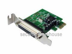 Parallel to shatt al-arab Tourniqueen PCIE card pci e 1 parallel interface expansion card MCS9901 chips