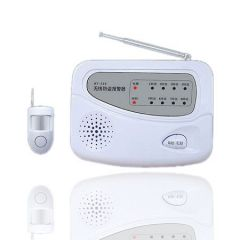 HT-719 household anti-theft alarm alarm host