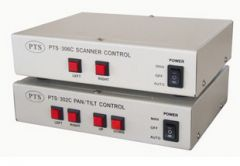 PTS 5 road level controller is 24 v-307-c Pan-Tilt Unit for CCTV Camera control