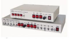 PTS-301C 1 channel 24V control PTZ Controller PTZ Controller