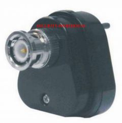 2.4GHz wireless video surveillance cameras converterwireless video transmitterturn wireless cable