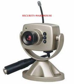 Monitor security wireless camera 2 4 G wireless camera Home wireless camera