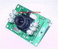 LG chip household color visual camera module +CCD camera