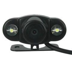 2012 hot car camera car camera 170 degree wide-angle night vision waterproof reversing camera