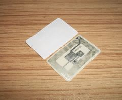 13.56Mhz RFID NFC tag stickers 14443A 14443A 1 13.56Mhz Protocol Label