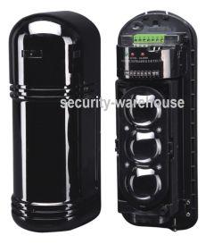 Triple Beam SensorInfrared Detector for GSM Burglar Alarm Wired