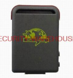 MINI GPS + GSM Quad Band Tracker TK102_B TK102 GPS102 Global Real Time Waterproof +Strong Magnet