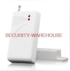 Magnetic probe Fixed code Door Sensor Detector Contact Magnet 2262 1527 for GSM Intruder Alarm System
